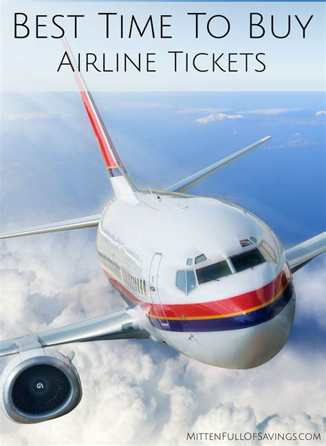 best place to buy airline tickets best time to buy airline tickets travel