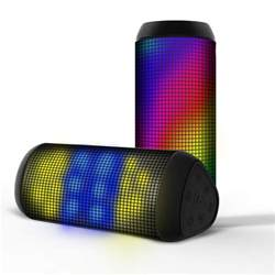 led speakers helium t900 bluetooth speaker