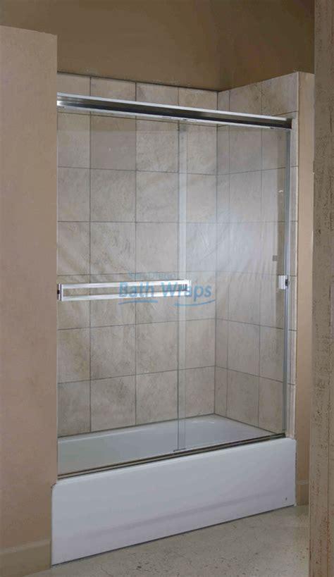 Bathroom Wraps by Shower Doors San Diego Bath Wraps