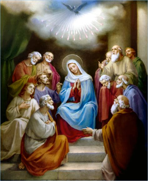 The Apostle Of Holy Motherhood the mysteries of the rosary in pictures