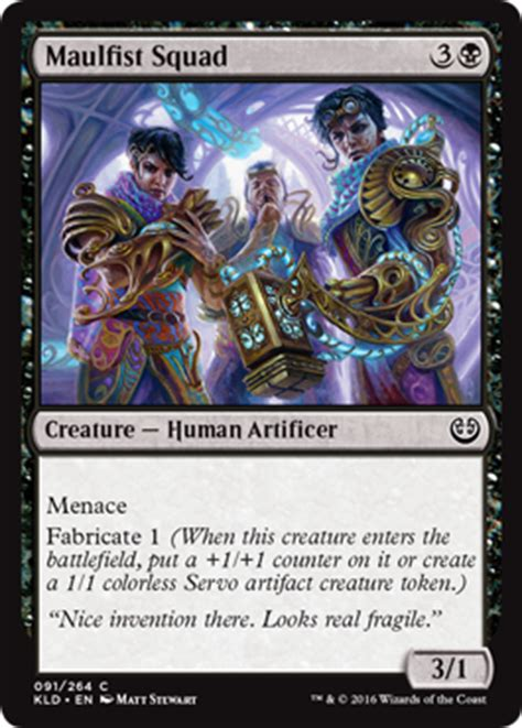 lade volanti kaladesh magic the gathering