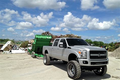 Towing Capacity F350 by 5th Wheel Towing Capacity F350 2015 Autos Post