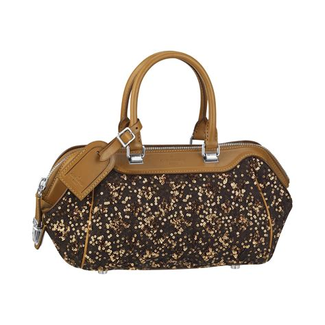 louis vuitton baby bag in monogram express all