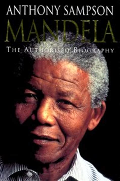 nelson mandela authorized biography mandela the authorised biography wikipedia