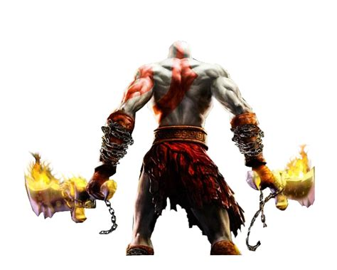 imagenes con movimiento de kratos renders god of war by elnenecool on deviantart