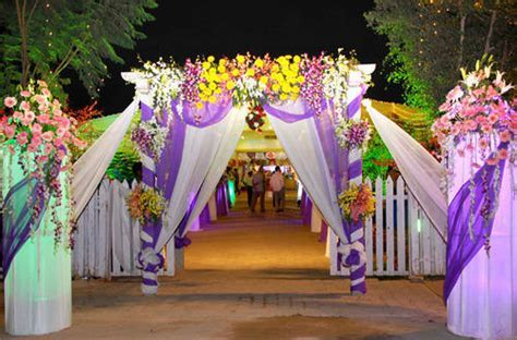 Orkit Decorators   Service Provider of Gate Decoration