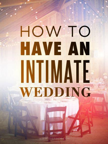 Small Wedding Photos by Best 25 Small Wedding Ideas On Wedding