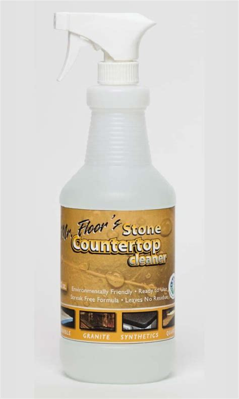 Countertop Cleaner by Countertop Cleaner Quart Refill