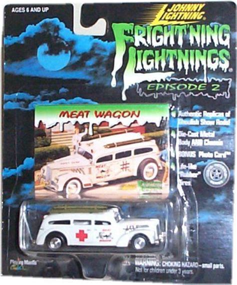 Johnny Lightning Authentic Die Cast Replicas Bad News 1000 images about toys die cast vehicles on cars wheels cars and