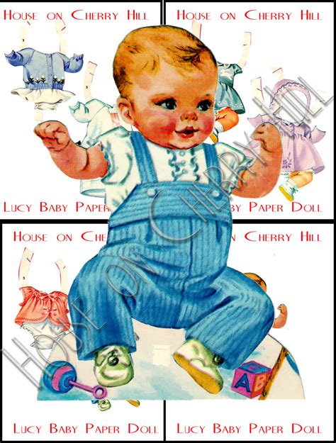 printable vintage paper dolls best photos of vintage paper doll printable free