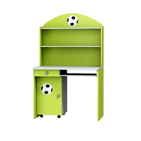 football bedroom starter set furniture by room