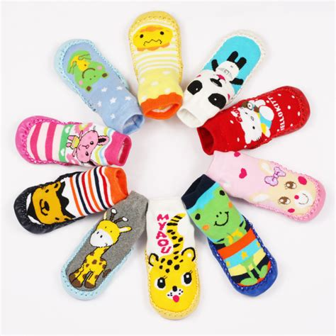 design slippers buy baby toddler non slip booties shoes