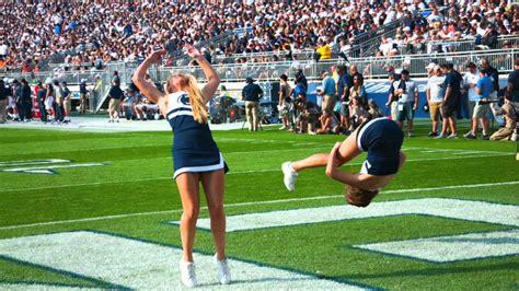 Psu Finder Penn State Cheerleading 2015