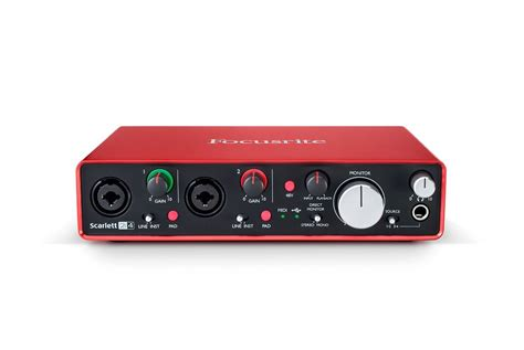 best sound 5 best sound cards audio interface for production 2017