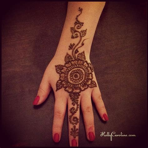 henna tattoo hand instagram 29 cool henna patterns instagram makedes