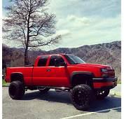 Sweet Red Chevy  Trucks Pinterest
