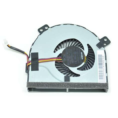 Fan Processor Laptop Lenovo lenovo z400 z500 p500 cpu processor cooling fan