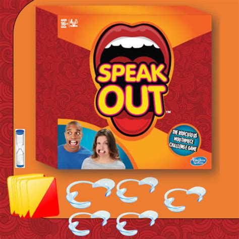 Speaks Out by Bbcw Distributors In Stock Speak Out