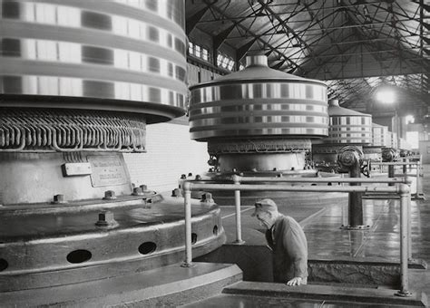 tesla hydroelectric power plant tesla at the smithsonian the story his genius at