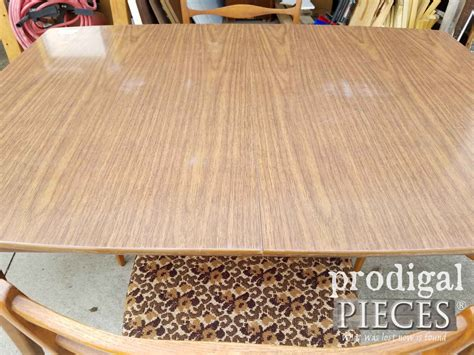 How To Refinish Laminate Table Top 100 Images The