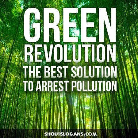 why is green not a creative color best 25 go green slogans ideas on save