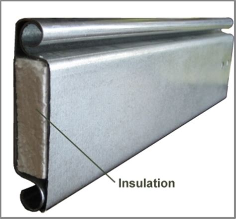 Insulated Service Doors Roll Up Doors Doors Roll Up Insulated Overhead Doors