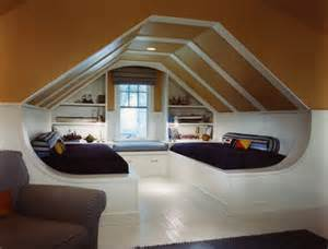 Creative Genius Art Family 16 smart attic bedroom design ideas style motivation