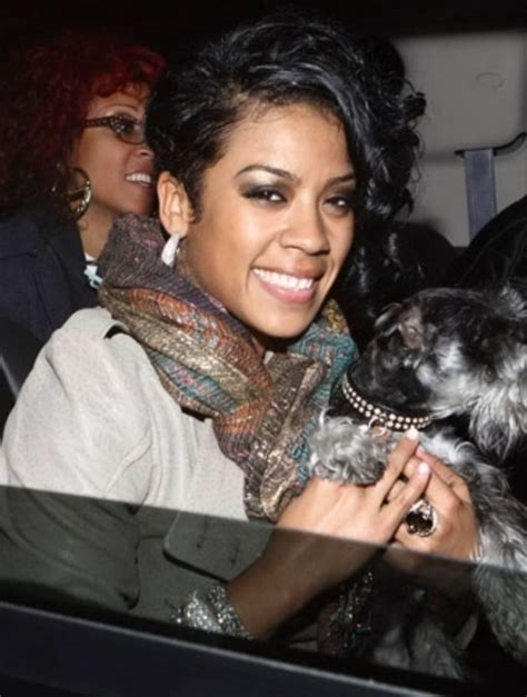 keyshia coles mother frankie hairstyle keyshia cole hairstyles