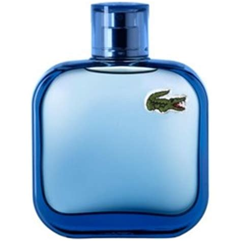 Blue Motion 35ml lacoste l blue eau de toilette edt 30 ml