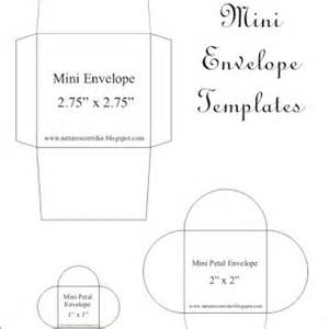 mini envelope template free lilyquist mini envelope template update