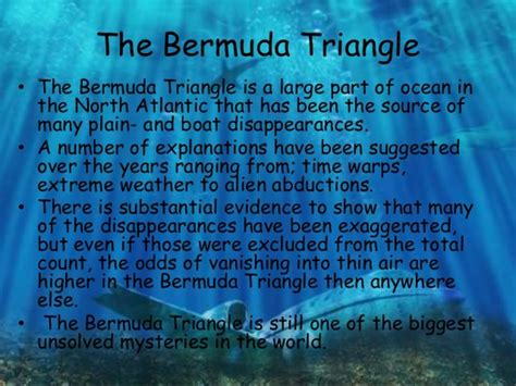 the mysterious bermuda triangle hookedoninspirations blog bermuda triangle mystery szukaj w google histories