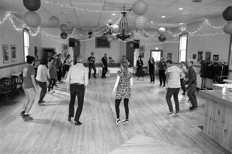 Swing Classes by Vermont Swings Classes Workshops