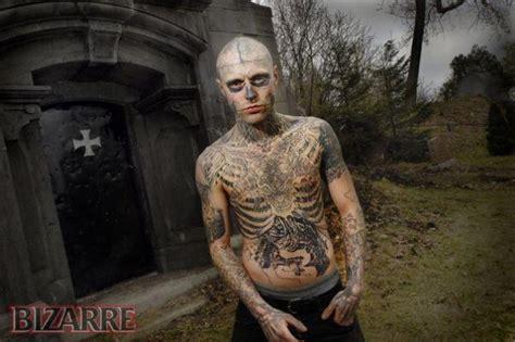 zombie tattoo fail zombie boy tattoo 171 fail tattoo