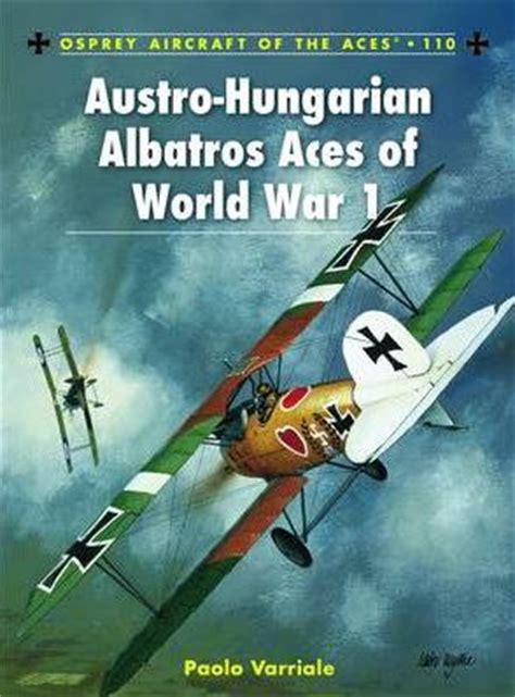 libro hungarian aces of world viceroy books