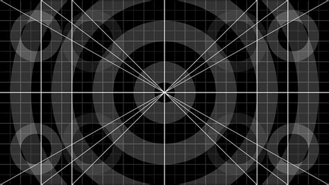 grid pattern on tv 16 9 video test pattern www imgkid com the image kid