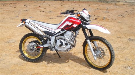 yamaha serow  efi unregistered  sale danweem
