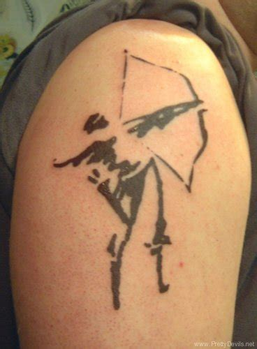 unique sagittarius tattoo designs unique black archer on back