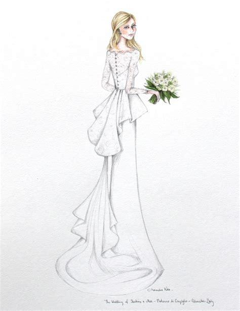 braut zeichnen bridal alexandranea goin to the chapel pinterest