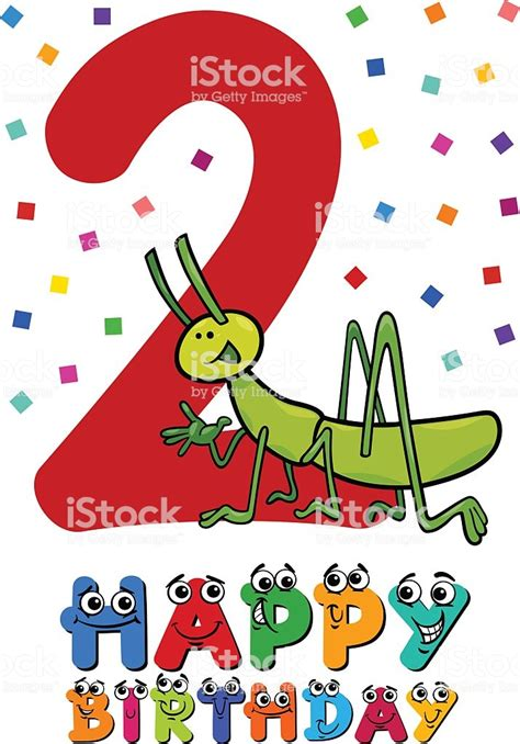 birthday clipart 2nd birthday clipart ourclipart