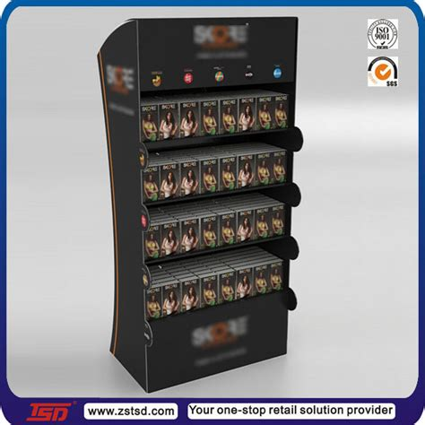 Shelf For Condoms by Tsd A247 Retail Store Sale Counter Top Display