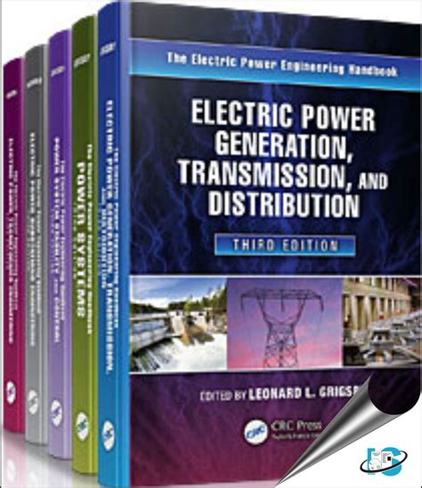 electric power transformer engineering third edition the electric power engineering handbook books the electric power engineering handbook 3rd edition 5