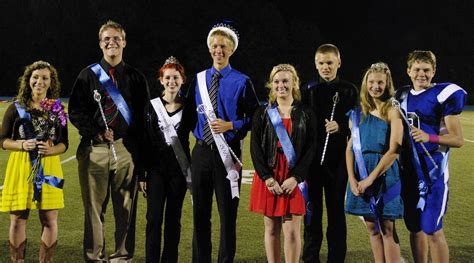 sca 187 summit christian academy homecoming court
