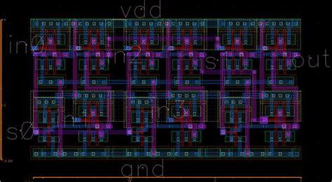 ece vlsi design methodology final project