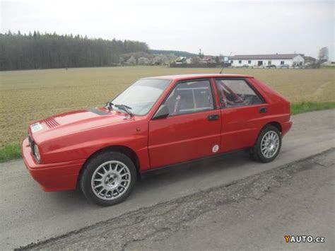 lancia 4x4 28 images the world s best photos of