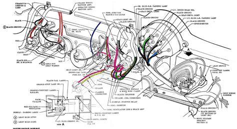 1995 corvette wiring diagram wiring diagram