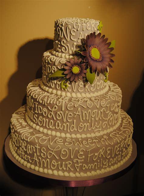 Ottawa Wedding Cake Gallery   Artistic Cake Design   The