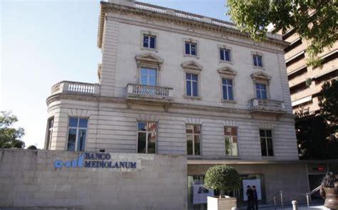 Sede Mediolanum - banco mediolanum y arquia trasladan su sede a valencia y