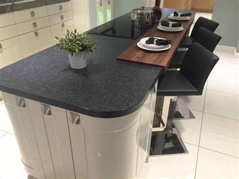 extraordinary kitchen island with hob sink and