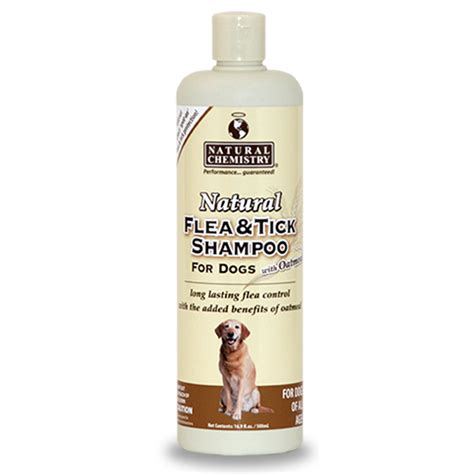 oatmeal shoo for dogs chemistry flea tick shoo with oatmeal for dogs petco