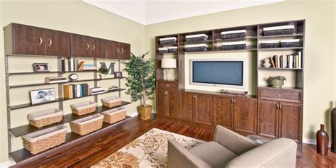 organized living room organized living chocolate pear living room traditional family room cincinnati by